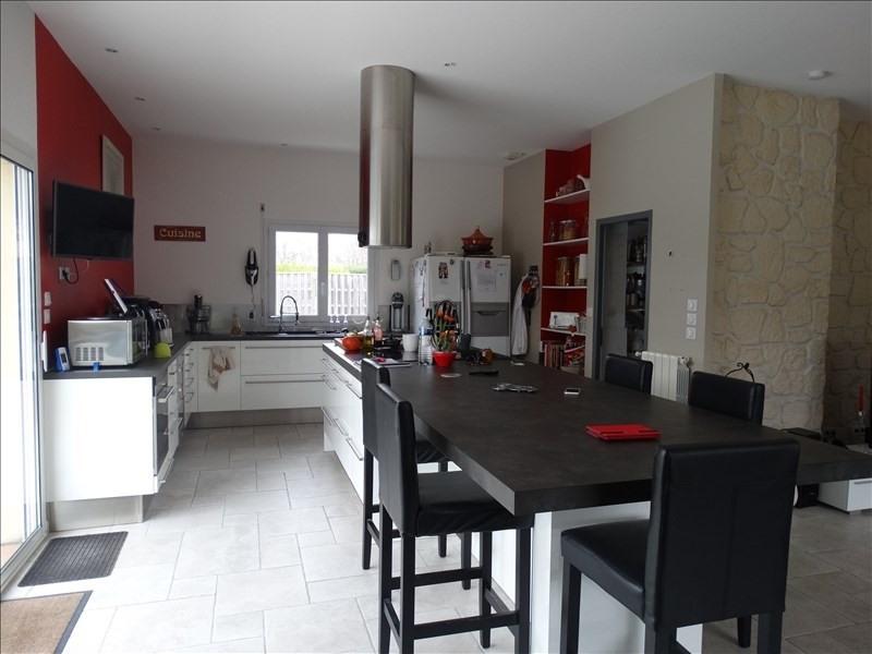 Vente maison / villa Arsac 477750€ - Photo 3