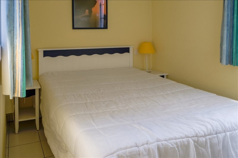 Revenda apartamento Talmont st hilaire 89600€ - Fotografia 5