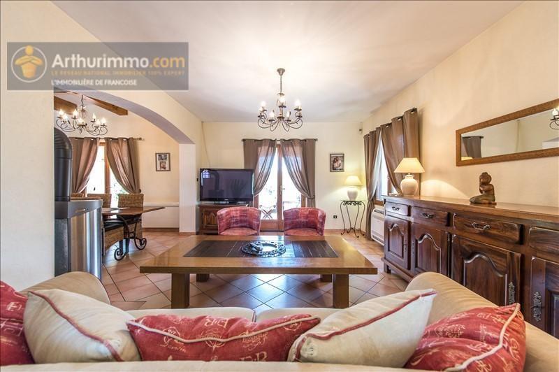 Vente maison / villa St maximin la ste baume 428000€ - Photo 6