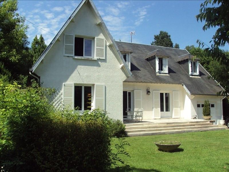 Vente maison / villa Vieille eglise en yvelines 515000€ - Photo 1