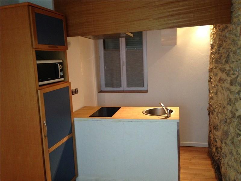 Rental apartment Nanteuil les meaux 490€ CC - Picture 2
