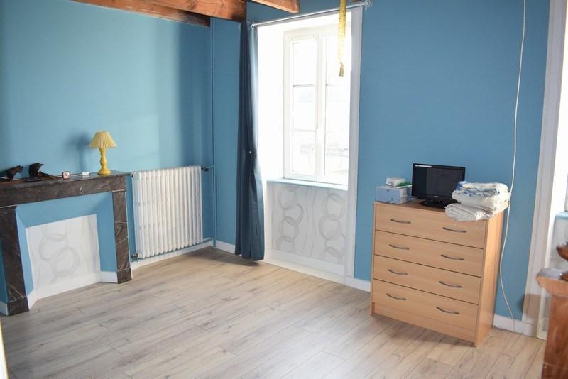 Verkoop  huis Roncey 86000€ - Foto 3