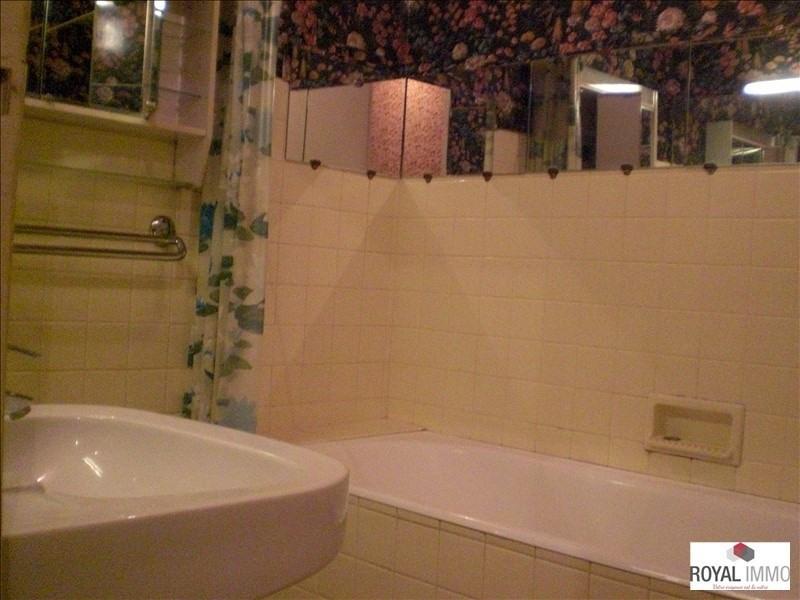 Vente appartement Hyeres 90000€ - Photo 5