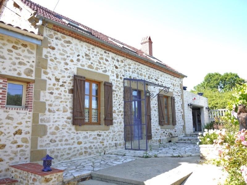 Sale house / villa Theneuille 158000€ - Picture 1