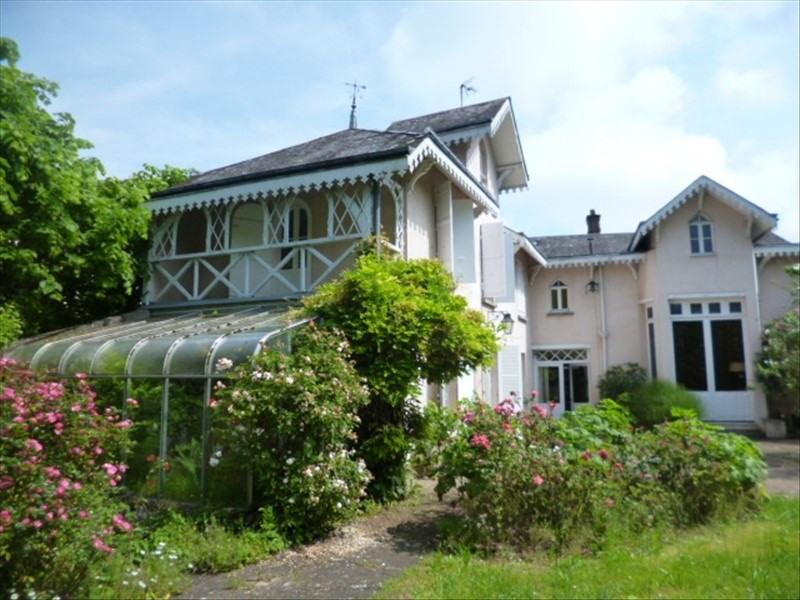 Vente maison / villa Nogent le roi 399000€ - Photo 1