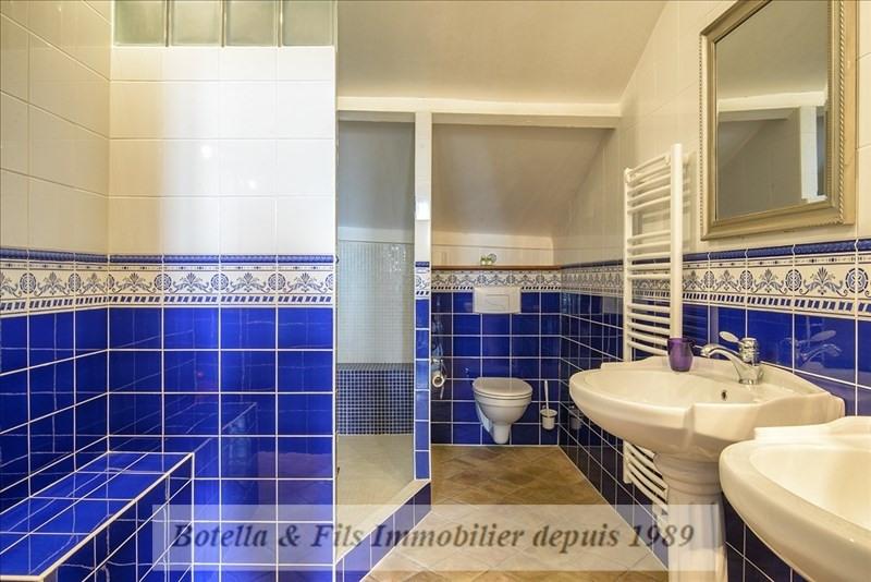 Immobile residenziali di prestigio castello St martin d ardeche 1190000€ - Fotografia 7