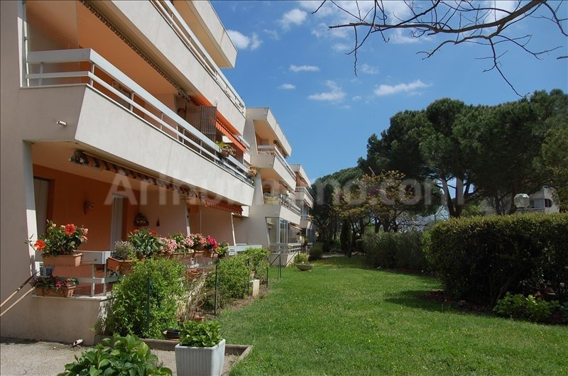 Sale apartment Frejus 137500€ - Picture 4