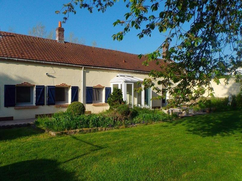 Maison de village Cagnicourt