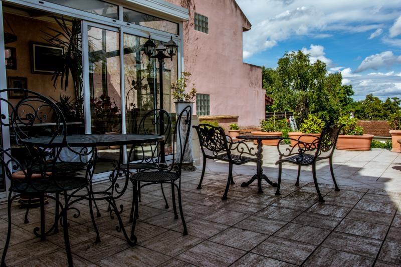 Vente de prestige maison / villa Nanterre 1050000€ - Photo 3