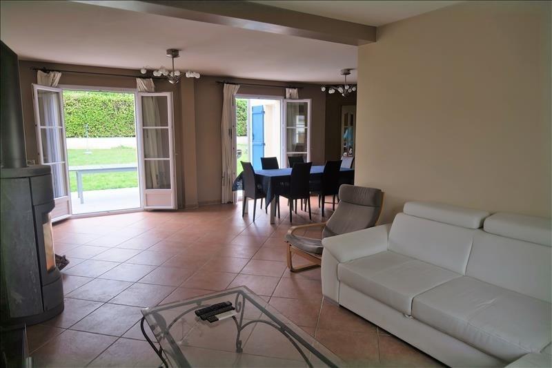 Sale house / villa Longpont sur orge 449000€ - Picture 2