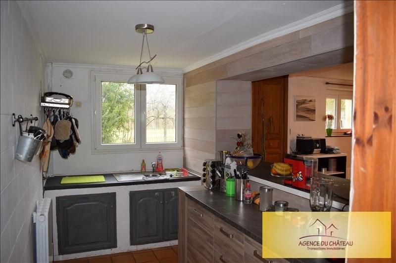 Verkoop  huis Moisson 219000€ - Foto 6