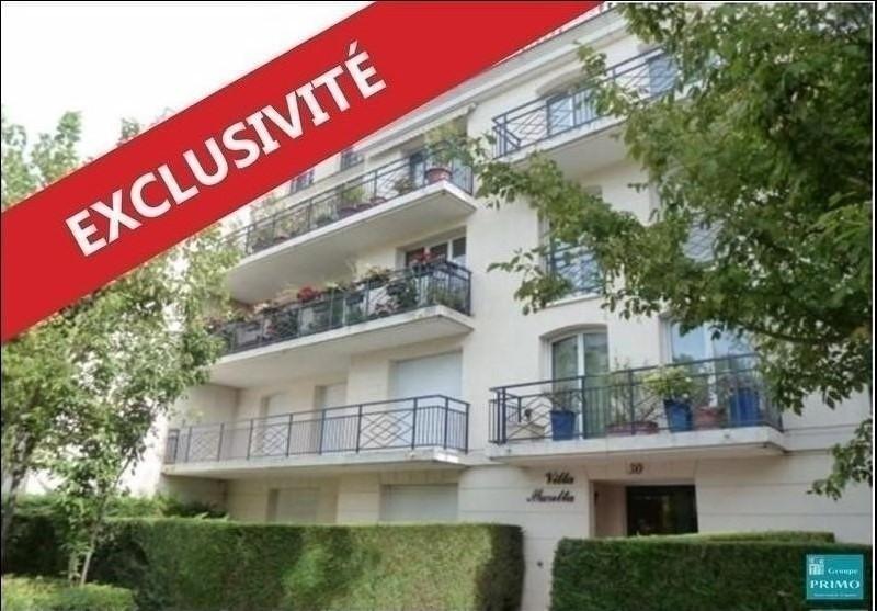 Vente de prestige appartement Le plessis robinson 200000€ - Photo 1
