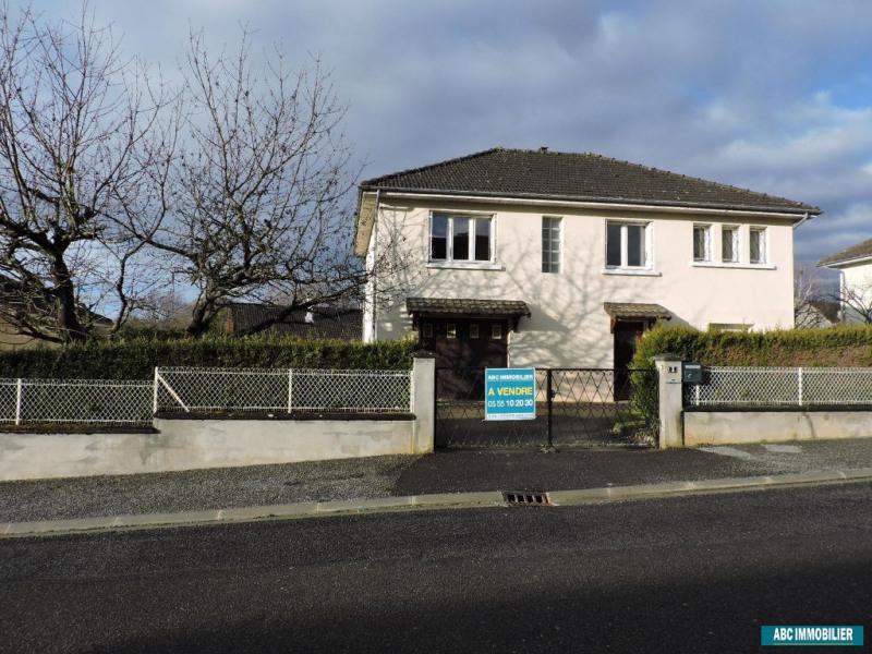 Vente maison / villa Couzeix 164300€ - Photo 1