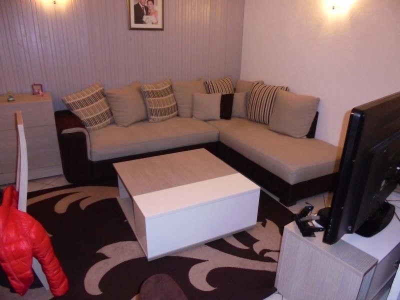 Sale apartment Marignier 169000€ - Picture 5