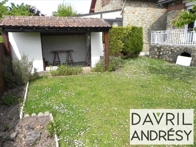 Sale house / villa Andresy 409 500€ - Picture 3
