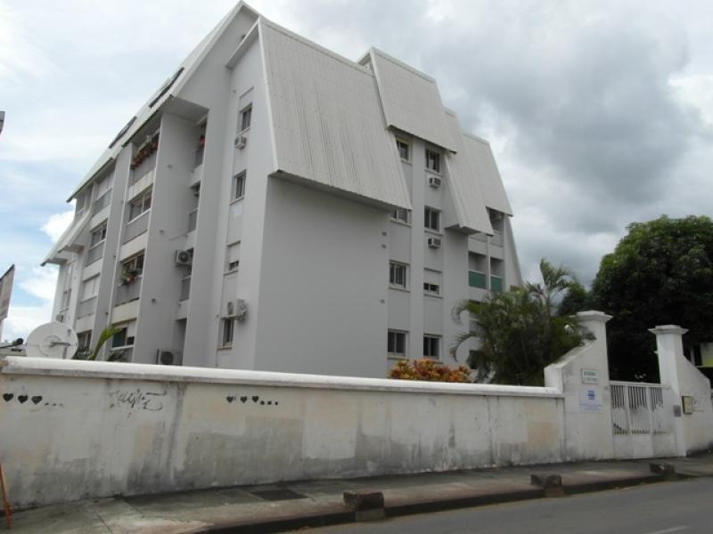 Vente appartement St denis 130000€ - Photo 6