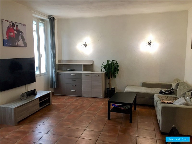 Vente appartement La bouilladisse 228 000€ - Photo 1