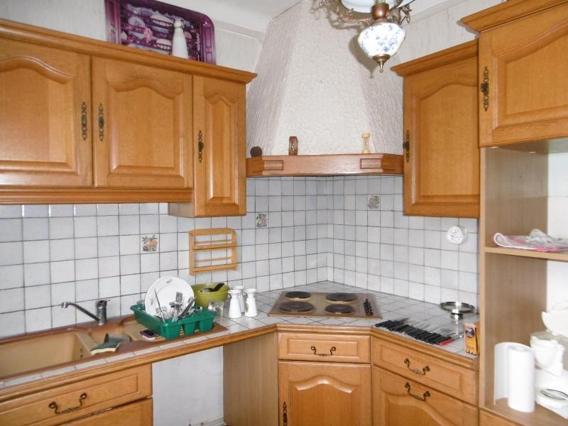 Vente maison / villa Vichy 133000€ - Photo 4