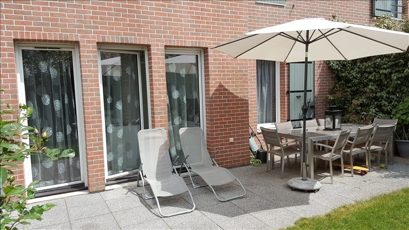 Vente appartement St germain en laye 550 000€ - Photo 1
