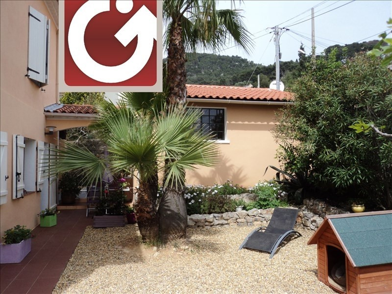 Sale house / villa Toulon 462 000€ - Picture 3