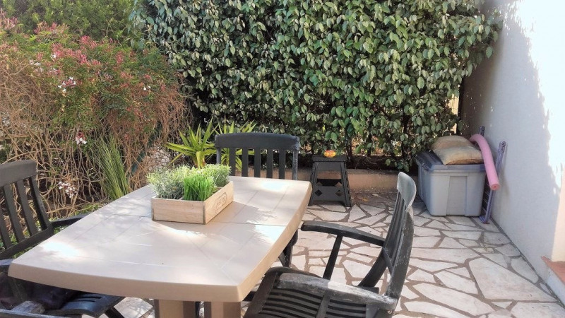 Location appartement Frejus 600€ CC - Photo 1