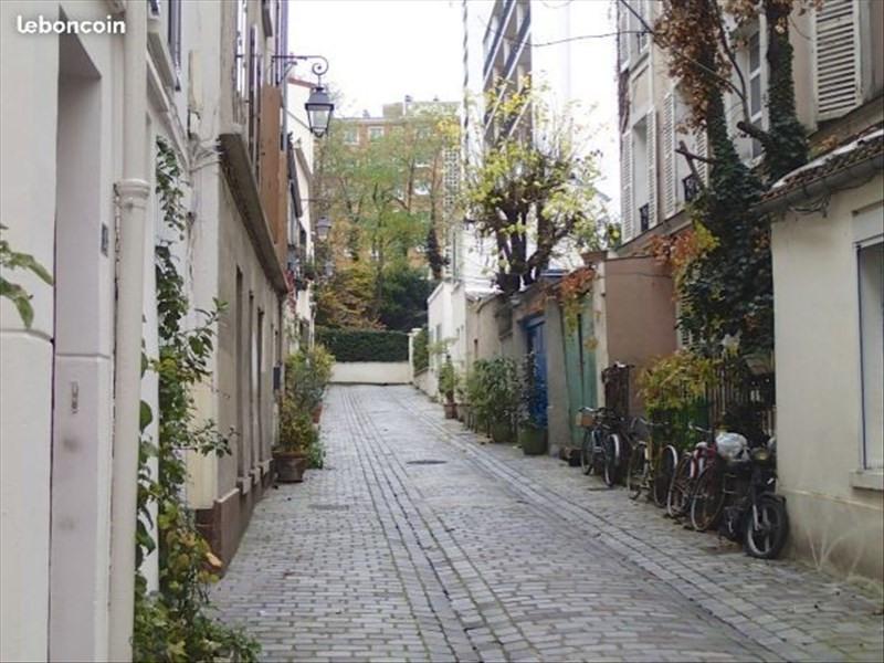 Vente appartement Paris 12ème 357500€ - Photo 3