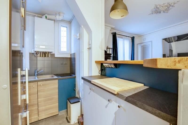 Sale apartment Paris 12ème 368000€ - Picture 3