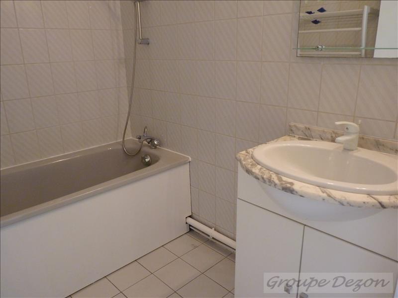 Vente appartement Toulouse 109000€ - Photo 5