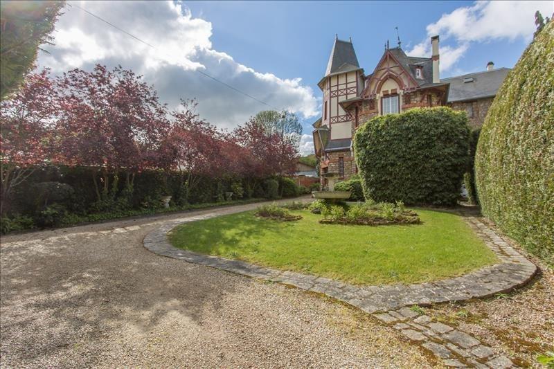 Deluxe sale house / villa Bures sur yvette 1113200€ - Picture 1