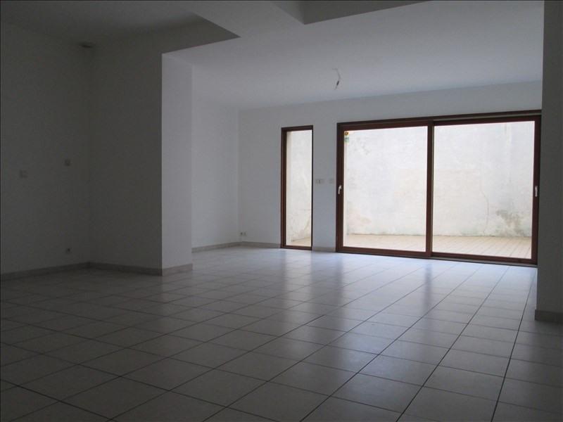 Rental apartment Béthune 650€ CC - Picture 1
