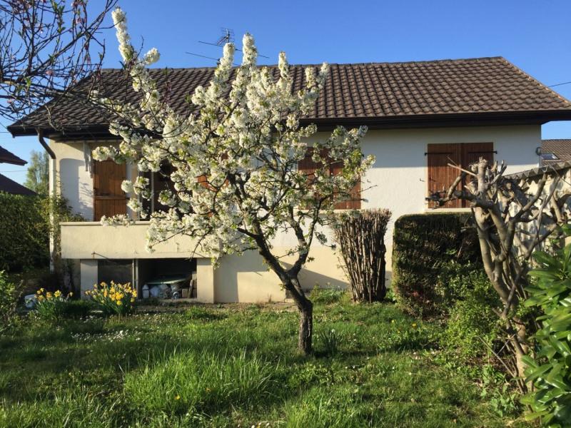 Vente maison / villa Gaillard 325000€ - Photo 4