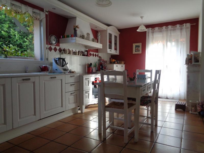 Sale house / villa Viuz-la-chiésaz 538000€ - Picture 3