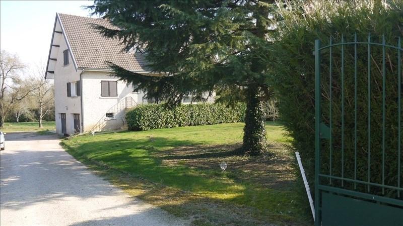 Vendita casa Auxonne 179000€ - Fotografia 6