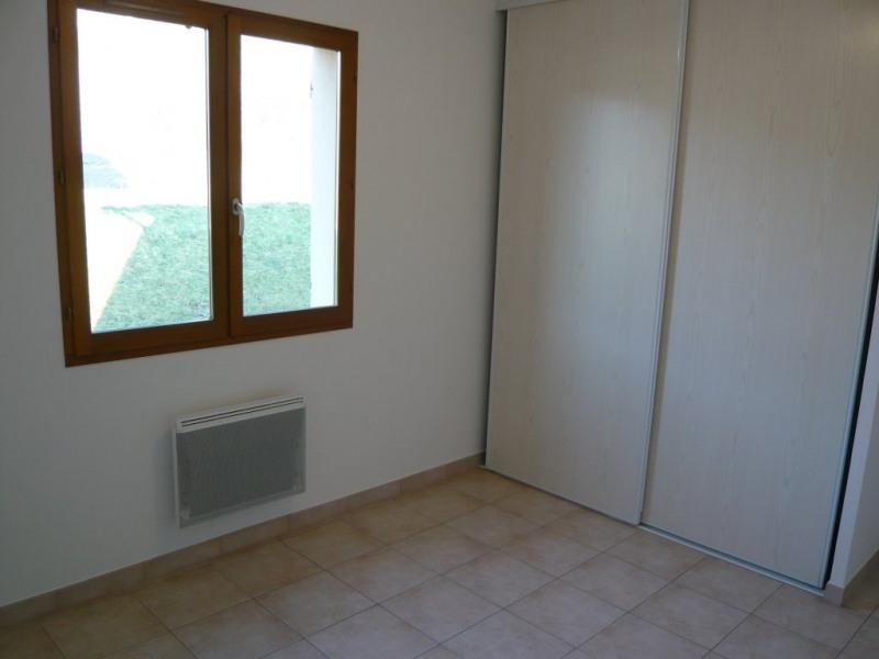 Sale apartment Sermerieu 156900€ - Picture 5
