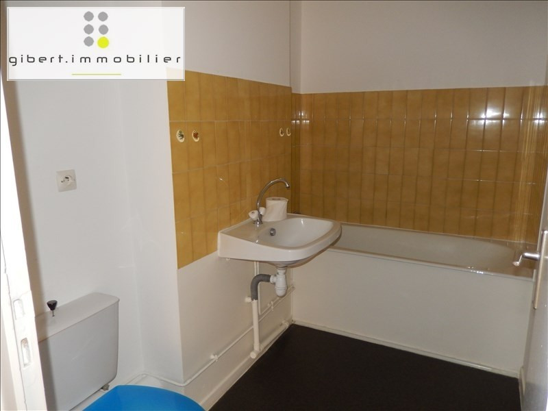 Rental apartment Le puy en velay 393,79€ CC - Picture 6