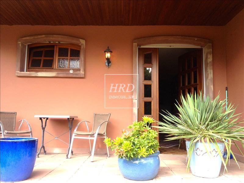 Sale house / villa Marmoutier 350000€ - Picture 2