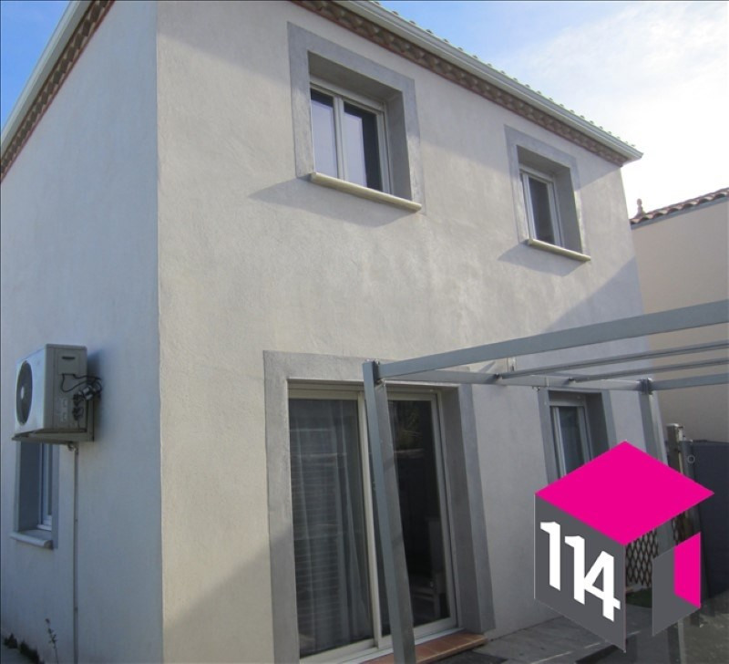 Vente maison / villa Baillargues 320000€ - Photo 1