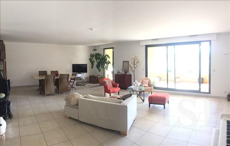 Deluxe sale apartment Aix en provence 1150000€ - Picture 3