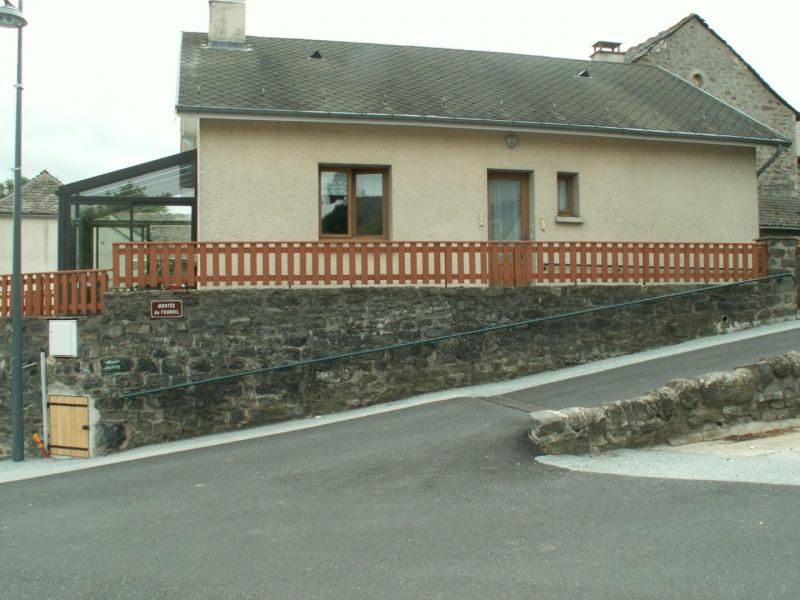 Vente maison / villa St front 130000€ - Photo 14