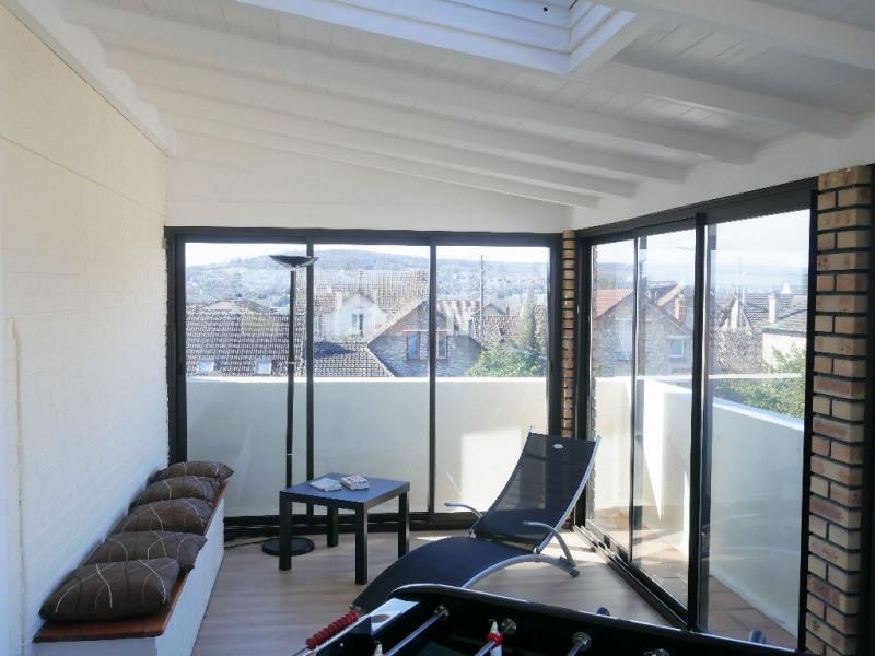 Deluxe sale apartment Conflans sainte honorine 399000€ - Picture 5
