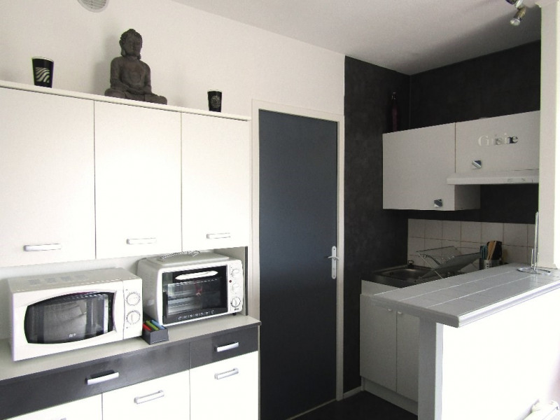 Vente appartement Lacanau ocean 86 800€ - Photo 4