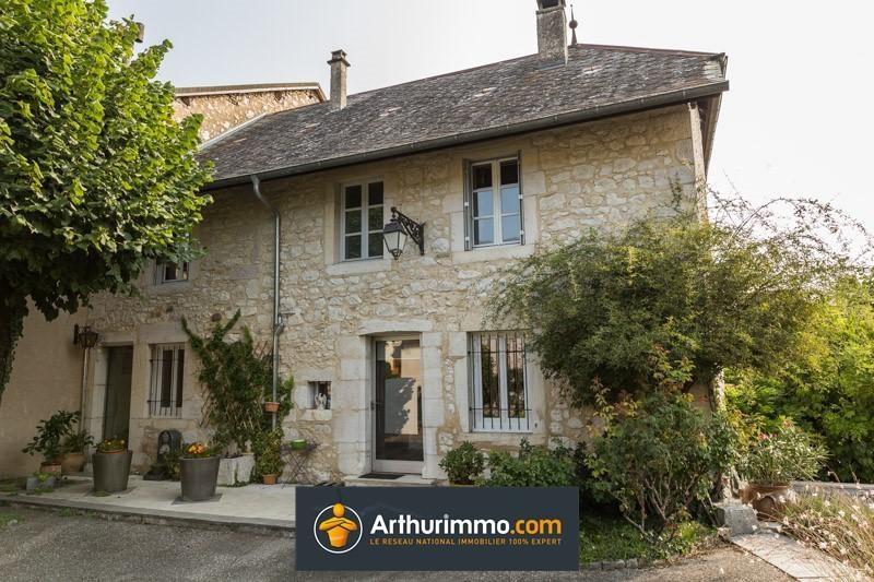 Sale house / villa Belley 470000€ - Picture 1
