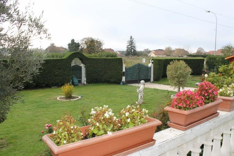 Sale house / villa Denguin 248000€ - Picture 2