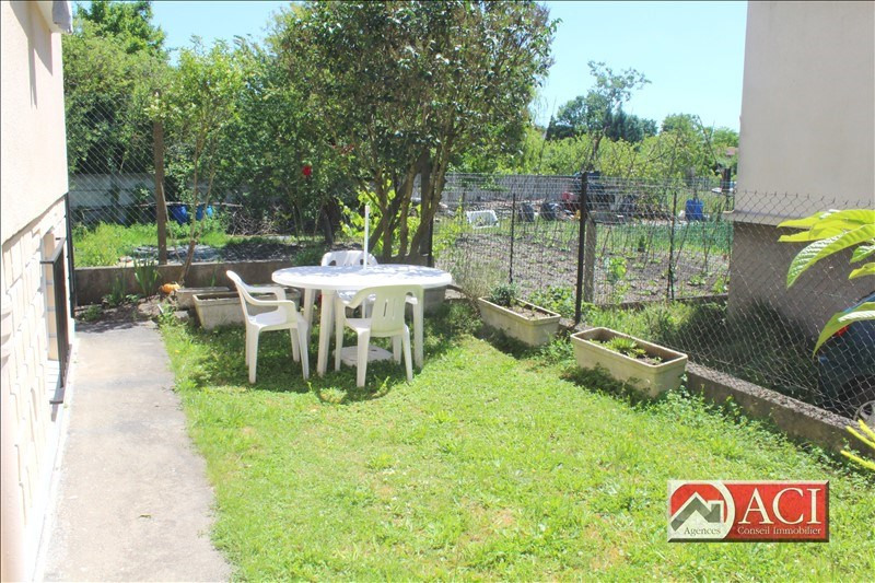 Sale house / villa Montmagny 304500€ - Picture 3