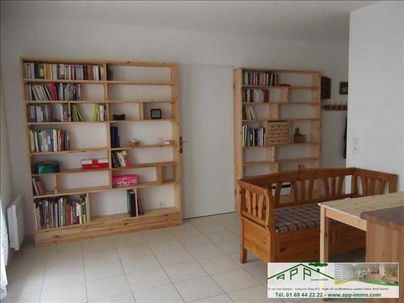 Sale apartment Vigneux sur seine 135000€ - Picture 2
