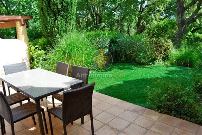 Investment property house / villa Grimaud 290000€ - Picture 2