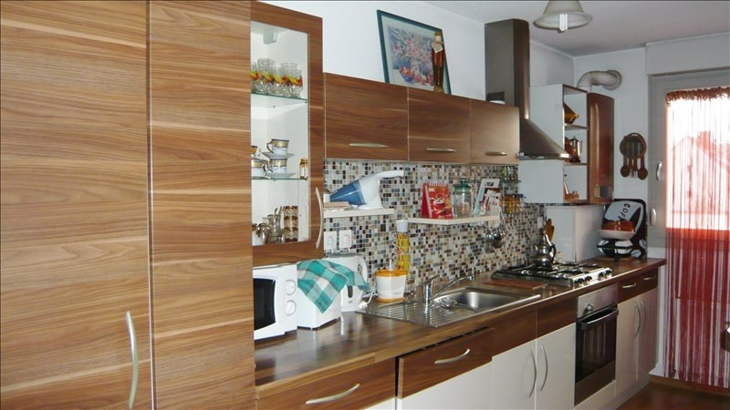 Vente appartement Mulhouse 116 000€ - Photo 1