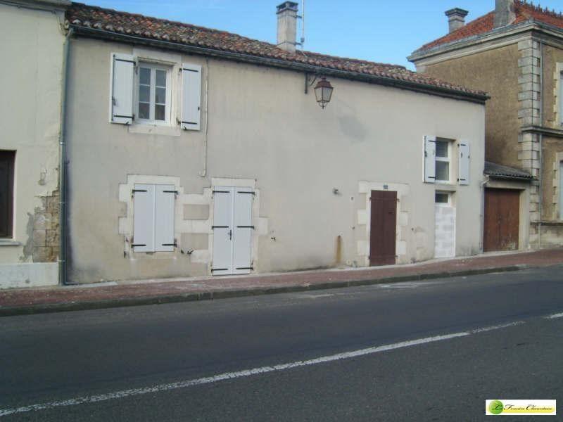 Vente maison / villa Tourriers 98000€ - Photo 11