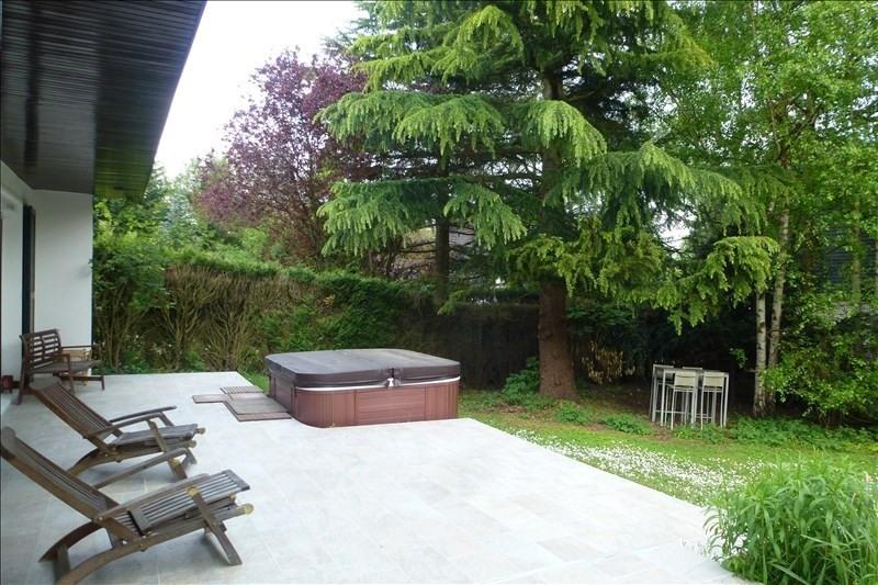 Vente maison / villa Chavenay 890000€ - Photo 7