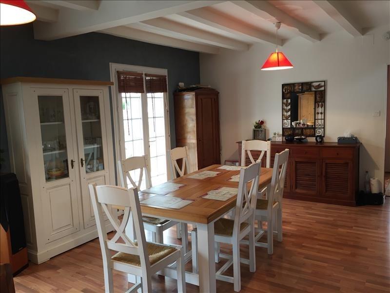 Vente maison / villa Vouneuil sous biard 269000€ - Photo 5